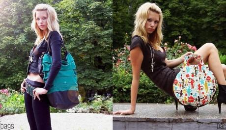 FOTO: Dara bags aneb Darina Hubáčková