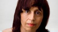 Markéta Hejkalová, spisovatelka a ředitelka veletrhu v jedné osobě