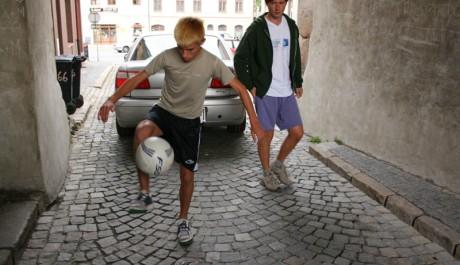 FOTO: Nejvetsi z Cechu