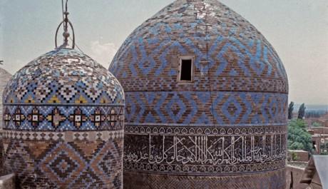 FOTO: Sheikh Safi Mauzoleum