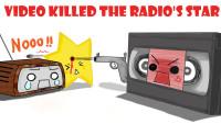 OBR: Video versus rádio