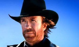 FOTO: Chuck Norris