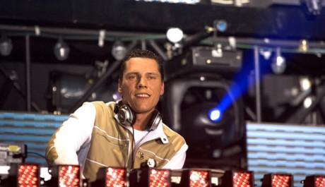 DJ Tiësto, Zdroj: photobucket.com