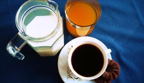 FOTO: Cukr, káva, limonáda