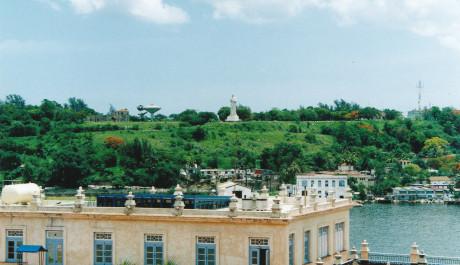 FOTO: Havana,hlavní město Kuby