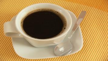 FOTO: Káva