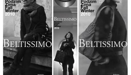 FOTO: Beltissimo katalog podzim/zima 2010