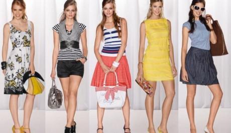 FOTO: Modelky a kabelky