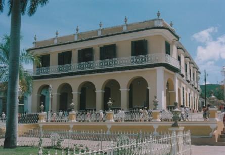 FOTO: Trinidad
