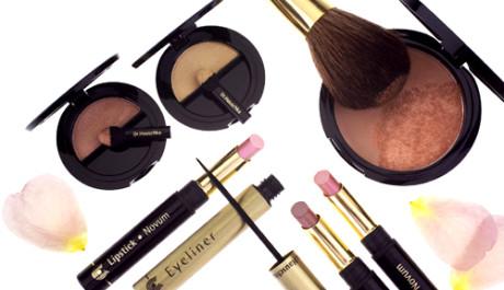 FOTO: Make-up
