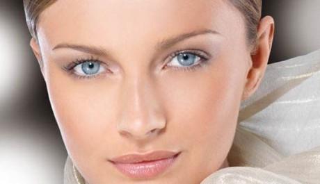 FOTO: Přirozeny make-up