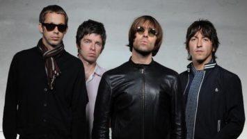 FOTO: Oasis
