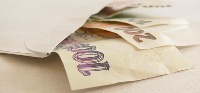 půjčky nonstop na ruku až domů pro důchodce