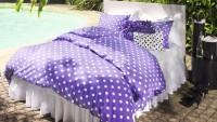 FOTO: Letní postel H&M
