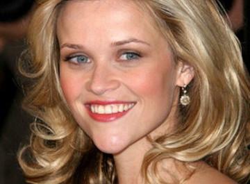 Všemi ceněná Reese Witherspoon, Zdroj: