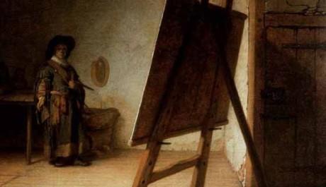 Mezi odcizenými obrazy byla i díla Rembrandta, Zdroj: globalmoxie.com