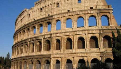 FOTO: Řím