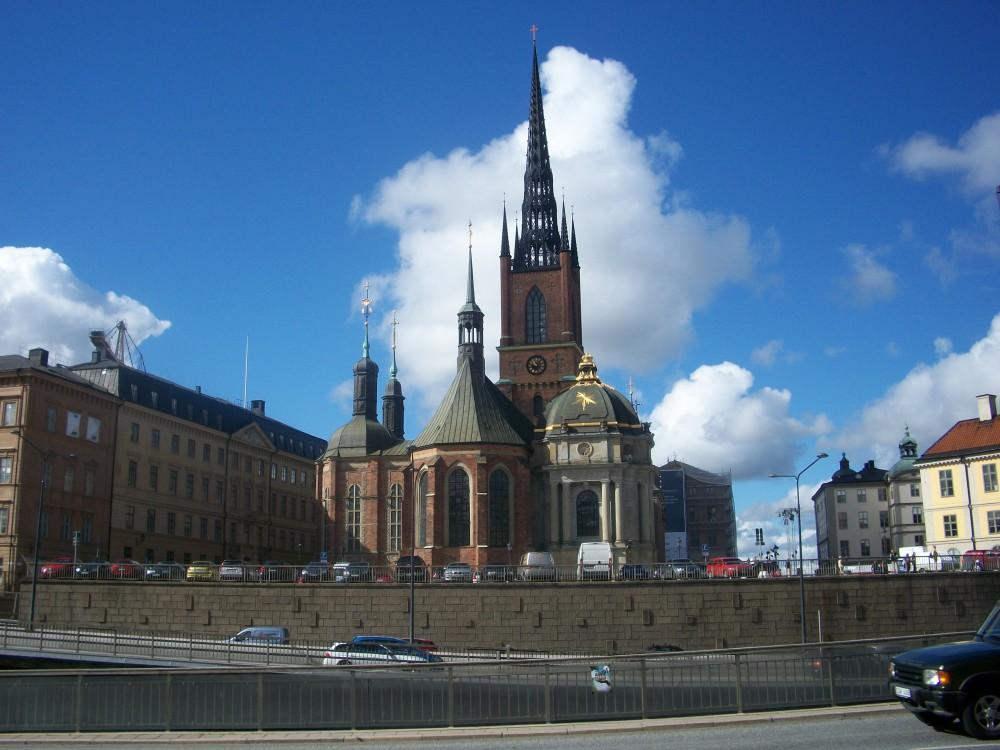 FOTO: Stockholm