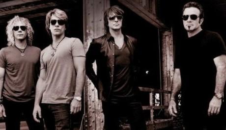 Bon Jovi: obal singlu What Do You Got?, Zdroj: myspace.com