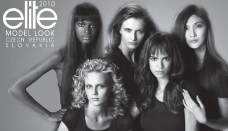 FOTO: Plakát Elite Model Look