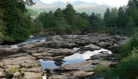 FOTO: Highlands