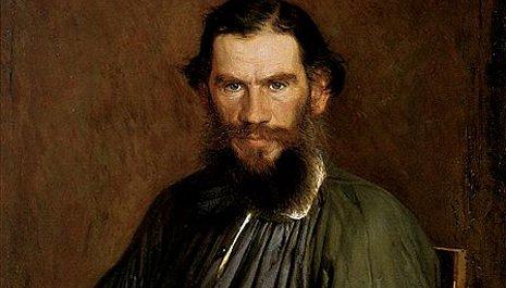 OBR: Tolstoj