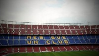 FOTO: Stadion Camp Nou