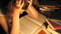 FOTO: Čtení