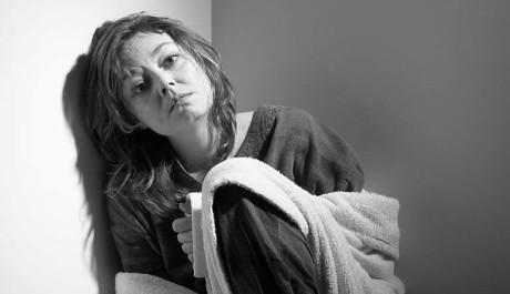 FOTO: Deprese