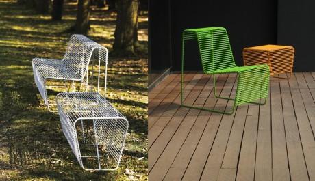 FOTO: Designové výrobky Romana Vrtišky