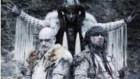Norští black metalisté Dimmu Borgir, Zdroj: oficiální myspace