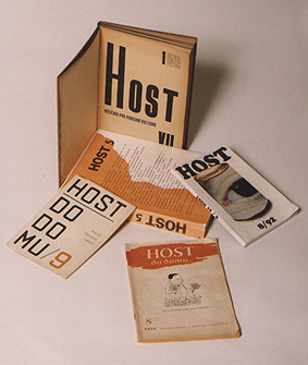 FOTO: Časopis Host