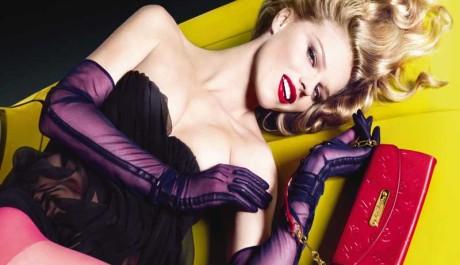 FOTO: Kabelka od Luis Vuitton