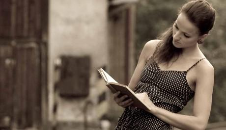FOTO: Literární akt
