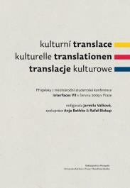 FOTO: Kulturní translace