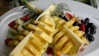 FOTO: Ananas