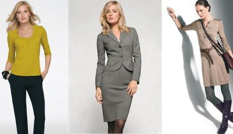 FOTO: Oblečení Marks&Spencer