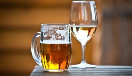 FOTO: Pivo