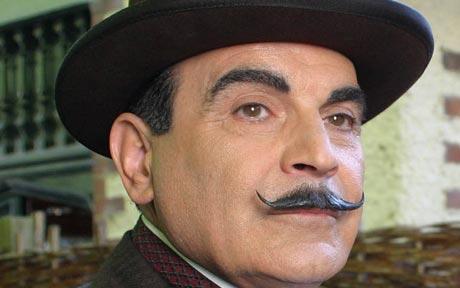 FOTO: Hercule Poirota