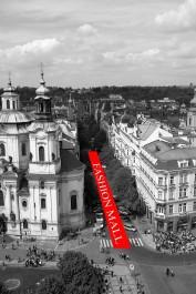 FOTO: Prague Fashion Weekend v Pařížské ulici