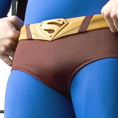 Superman kostým