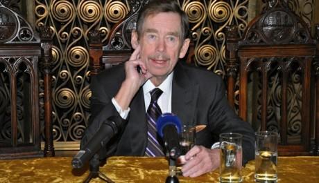 FOTO: Václav Havel