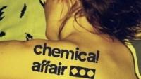 FOTO: Pozvánka: Výstava Chemical Affair
