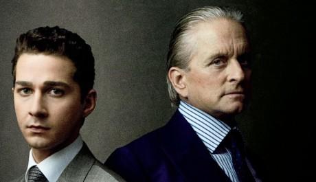FOTO: Wall Street 2: Peníze nikdy nespí