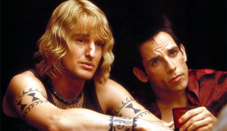 FOTO: Owen Wilson a Ben Stiller jako supermodelové Hansel a Zoolander