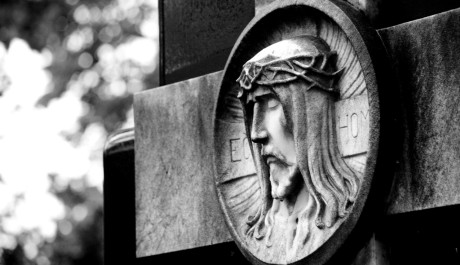 FOTO: Kříž