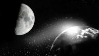 KOLÁŽ: Cesta na Měsíc