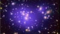 Snímek pořízený z Hubbleova teleskopu