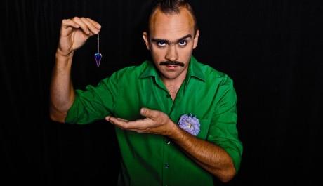 FOTO:Představení Astrolog v Rokoku