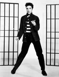 FOTO: Elvis Presley